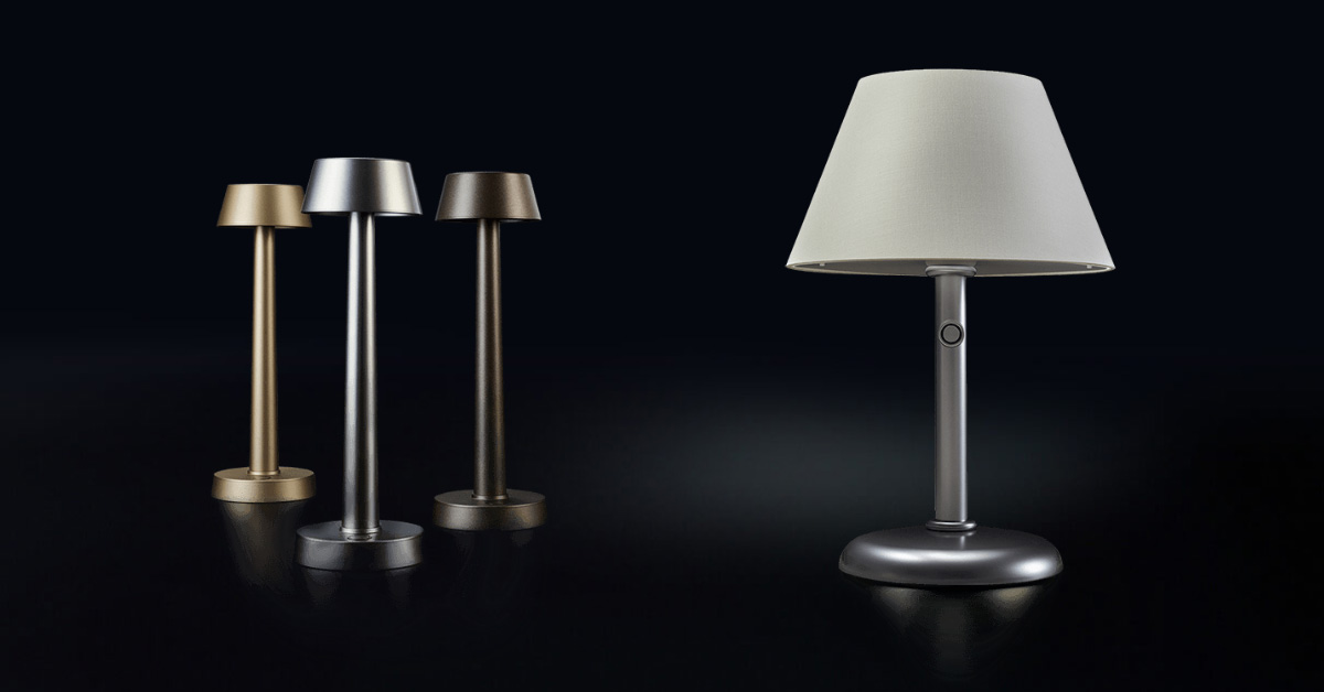 Promemoria lights up technology for Sozzi arredamenti